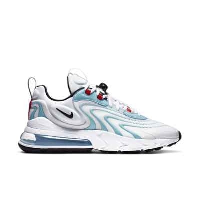 Nike Air Max 270 React ENG Wit CT1281-100