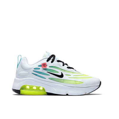 Nike Air Max Exosense White CV8130-100