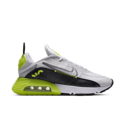 Nike Air Max 2090 White  CZ7555-100