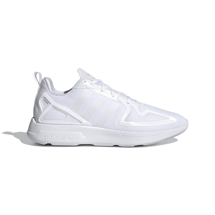 adidas ZX 2K Flux Cloud White FV9972