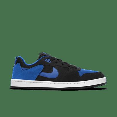 Nike SB Alleyoop Black Royal CJ0882-004