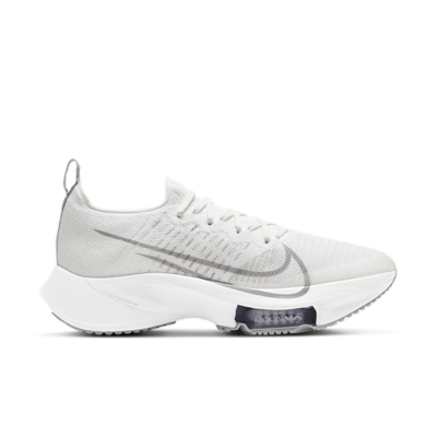 Nike Air Zoom Tempo Next% White Pure Platinum (W) CI9924-101