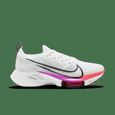 Nike Air Zoom Tempo Next% White CI9923-100