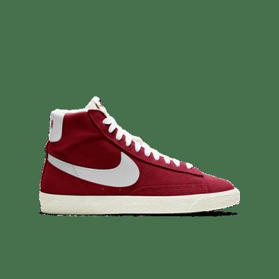 Nike Blazer Red DA4672-600