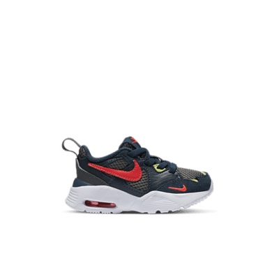 Nike Air Max Blauw CJ3826-400