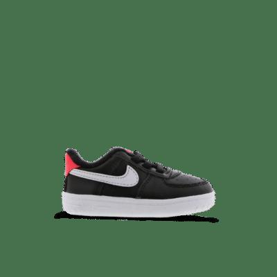 Nike Air Force 1 Crib Black CK2201-003