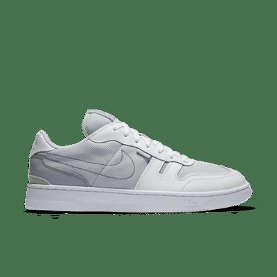 Nike Squash Type 'Pure Platinum Pistachio Frost' White CJ1640-002