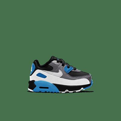 Nike Air Max Zwart CD6868-005