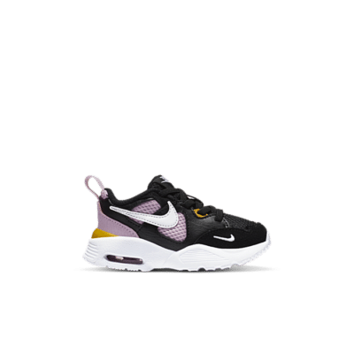 Nike Air Max Zwart CJ3826-004