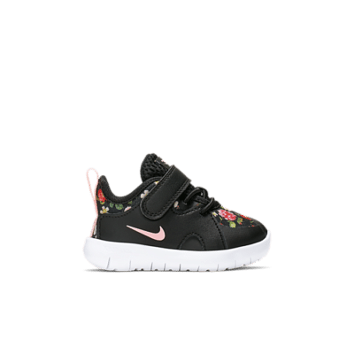 Nike Flex Contact 3 Vintage Zwart AT4113-001