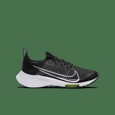 Nike Air Zoom Tempo Next% Black White (GS) CJ2102-001