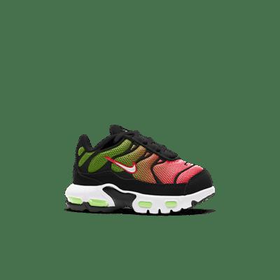 Nike Tuned 1 Black CD0611-010
