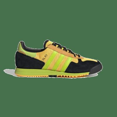 adidas SL 80 Solar Gold FV9791