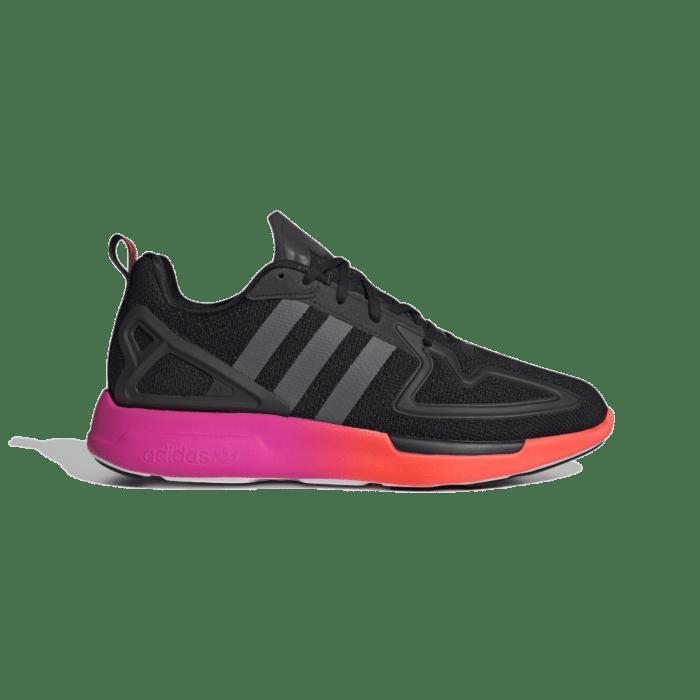 adidas ZX 2K Flux Core Black FV9970
