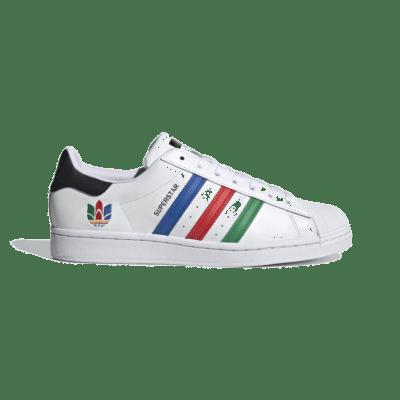 adidas Superstar Cloud White FU9521