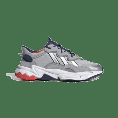 adidas OZWEEGO Silver Metallic FV9650