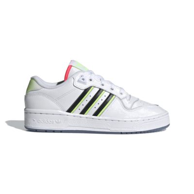 adidas Rivalry Low Cloud White FY6973