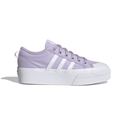 adidas Nizza Platform Bliss Purple FV5455