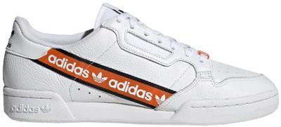adidas Continental 80 Cloud White H68725