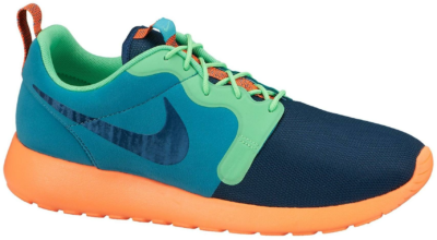 Nike Roshe Run Hyperfuse Poison Green 636220-300