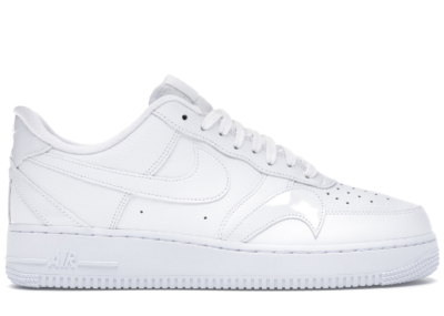 "Nike Air Force 1 07 LV8 ""White"" CK7214-100"