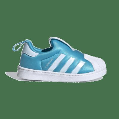 adidas Superstar 360 Signal Cyan FV7227