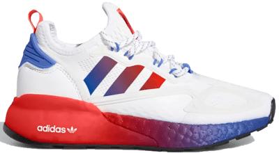 adidas ZX 2K Boost White FX9519