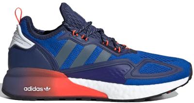 adidas ZX 2K Boost Blue FX8836