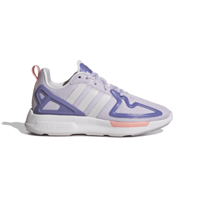 adidas ZX 2K Flux Purple Tint FW1907