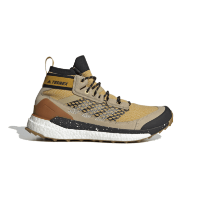 adidas Terrex Free Hiker Hiking Legacy Gold FV6817