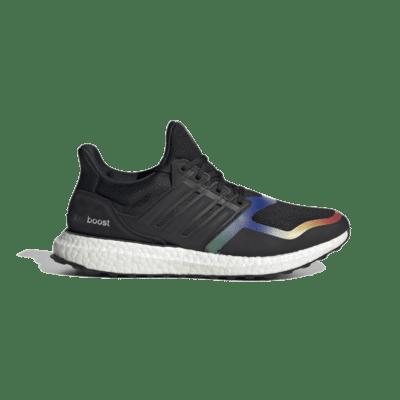 adidas Ultraboost DNA Core Black FV7015