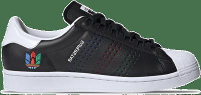 "Adidas Superstar ""Core Black"" FW5387"