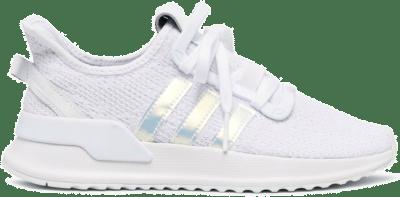 adidas U_Path Run Cloud White FV7410
