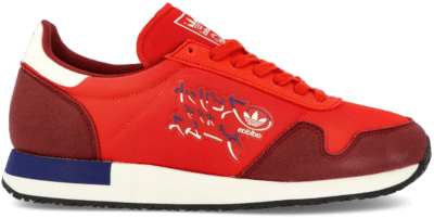 adidas Spirit of the Games Collegiate Red FV2045