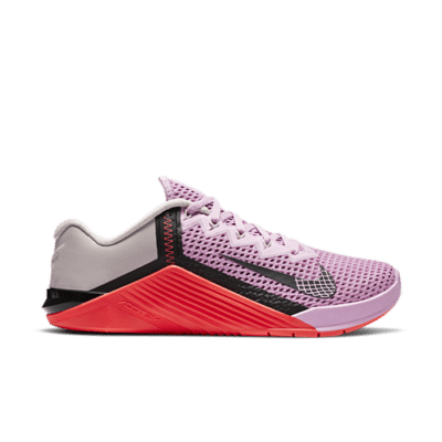 Nike Metcon 6 Roze AT3160-660