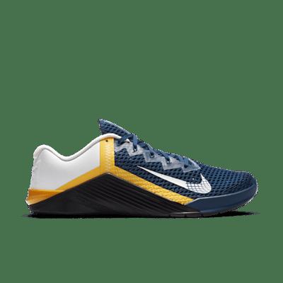 Nike Metcon 6 Blauw CK9388-484