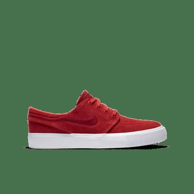 Nike SB Stefan Janoski Rood 525104-606
