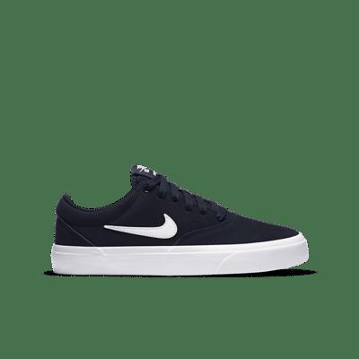 Nike SB Charge Blauw CT3112-400