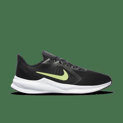 Nike Downshifter 10 'Black Volt Glow' Black CI9981-009