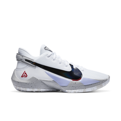 "Nike ZOOM FREAK 2 ""WHITE"" CK5424-100"