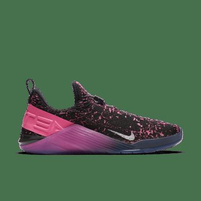 Nike React Metcon Zwart BQ6044-063