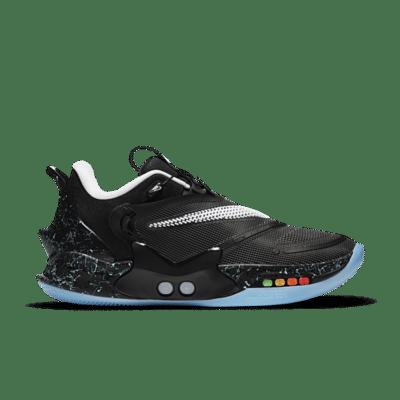 Nike Adapt BB 2.0 Zwart CV2444-002