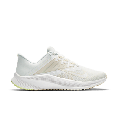 Nike Quest 3 Wit CD0232-100