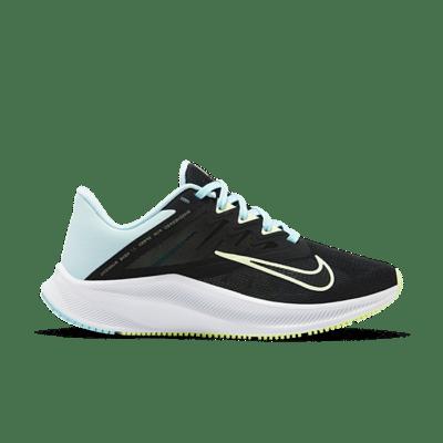 Nike Quest 3 Zwart CD0232-005