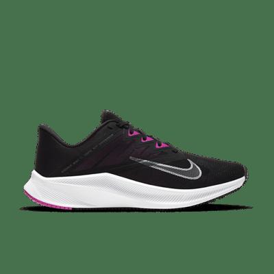 Nike Quest 3 Zwart CD0232-007