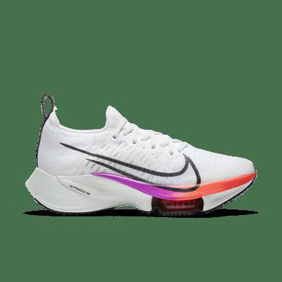 Nike Air Zoom Tempo Next% White CI9924-100