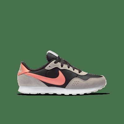 Nike MD Valiant Zwart CN8558-004