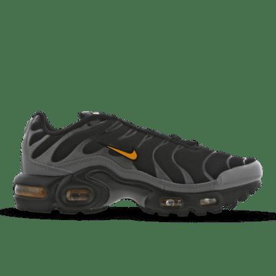 Nike Tuned 1 Black DC0961-001