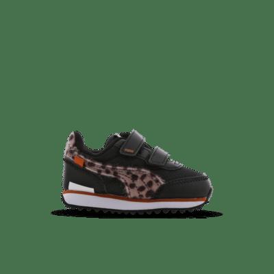 Puma Future Wild Cats Black 380372 01