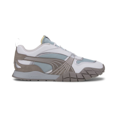 Puma Kyron Poison Flower Grey 374770 02